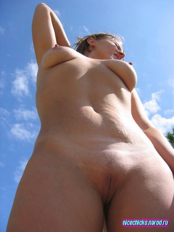 фото голых нудистов крупно